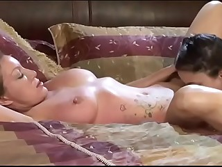 Lesbian Mature and Young