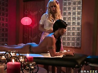 Massage It Bitch